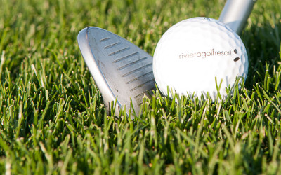 Spring Golf Clinic: 24-26 Aprile