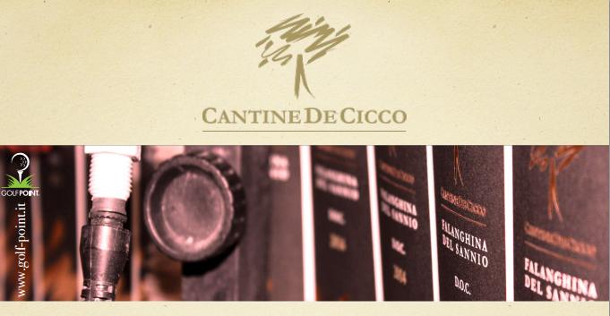 """""""De Cicco Cup"""" – golf & vino: connubio perfetto"""