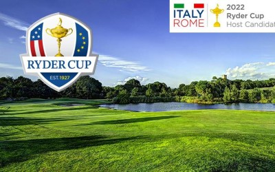 Ryder Cup 2022 nella Città Eterna
