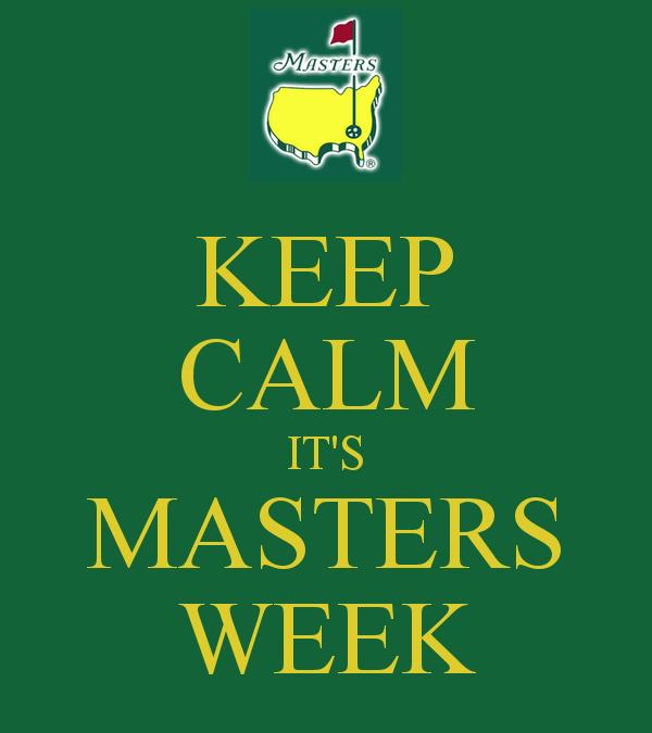 Augusta Masters: appuntamento con uno dei tornei più importanti