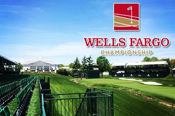 Molinari parte alla grande al Wells Fargo
