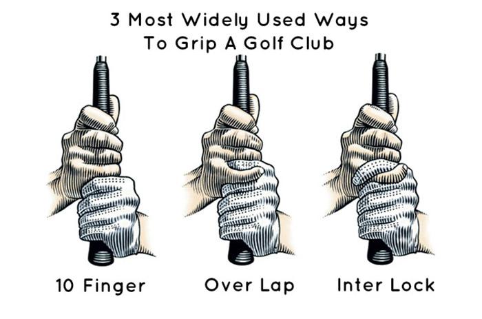 grip golf