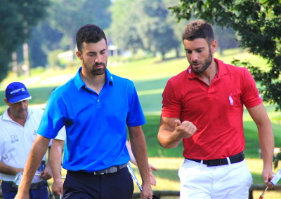 Mattia Miloro - Paolo Augusti - Golf Point