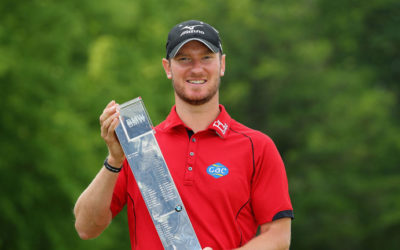 PGA: CHRIS WOOD VINCITORE DEL BMW CHAMPIONSHIP 2016