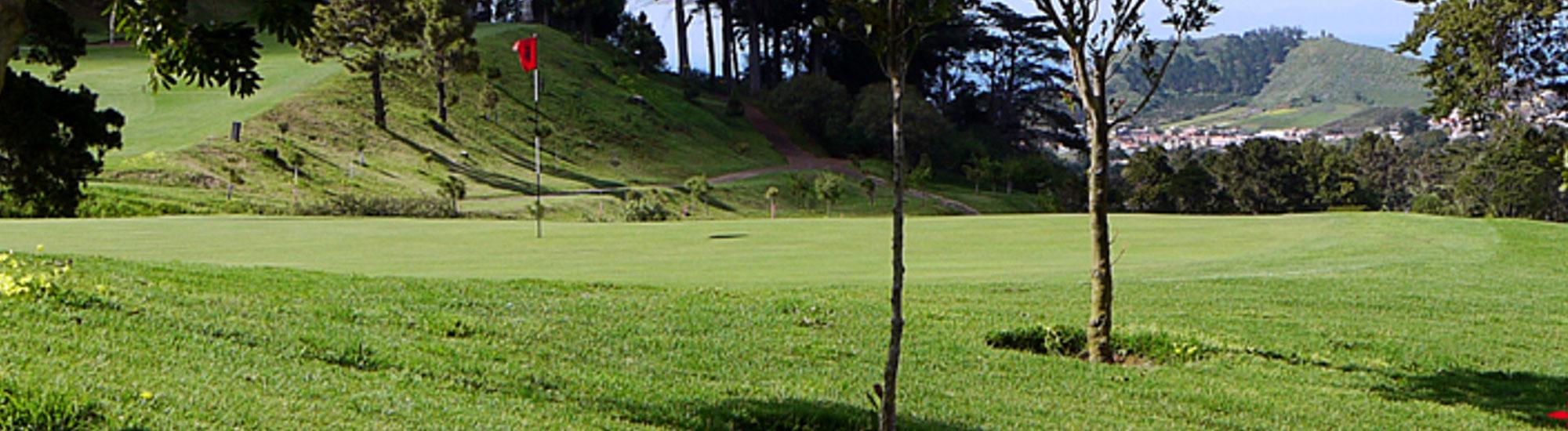 itinerario neofita golf