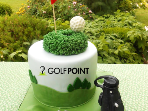 Compleanno Golf Point! Auguri